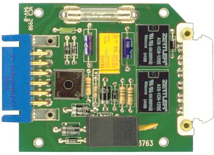 Replacement Onan Generator Circuit Board For 300-3763