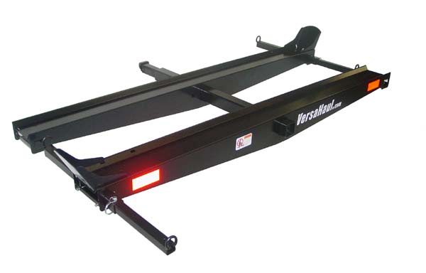 Versahaul Vh 55 Dm Double Motorcycle Carrier Tweetys Com