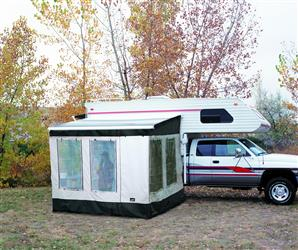 RV Screen Rooms   RV Add-A-Room   Awning Enclosures