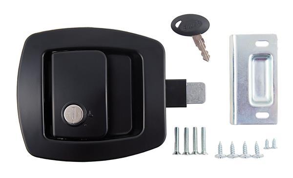 RV Baggage Door Locks | RV Compartment Locks | Tweetys com