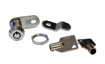RV Baggage Door Locks | RV Compartment Locks | Tweetys com