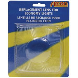 Replacement Lenses for your RV Lighting