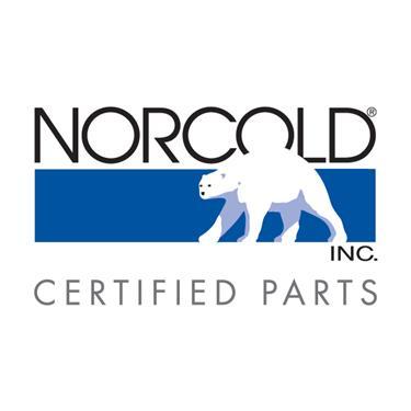 Norcold 16090480000 Replacement Refrigerator Hinge-Evaporator Door Side