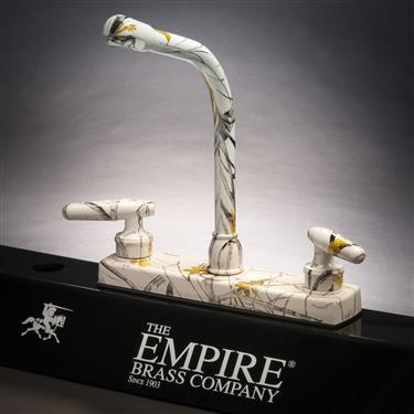 Empire Brass Camo-Tts-800 - True Tiber Snowfall Camo Hi Rise Spout ...