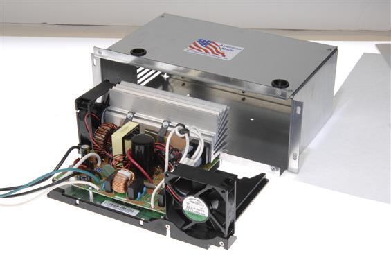 Progressive Dynamics Pd4655v Power Converter 4600 Series