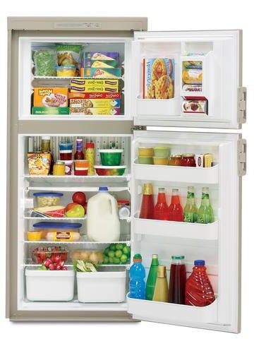 Dometic Dm2652rb Refrigerator