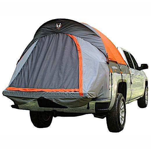 8-Feet Rightline Gear 110710 Full-Size Long Truck Bed Tent