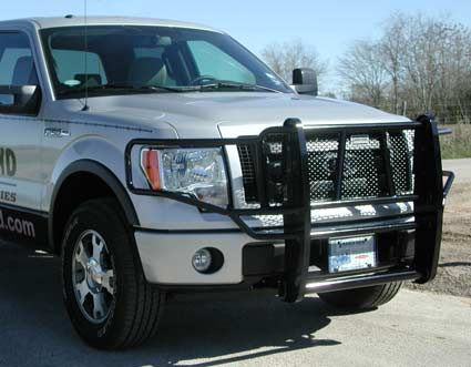 F150 Grill Guard >> Ranch Hand Legend | Ranch Hand Grille Guards | Tweetys.com