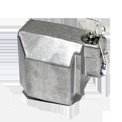 Blaylock American Metal TL-34 Coupler Lock