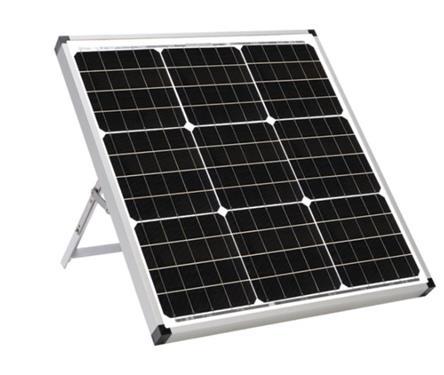 Zamp Solar Zs 40 P Solar Kit