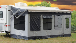 The Vacation R Awning Rooms