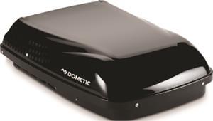 Dometic RV 641815CXX1J0 Penguin II Low Profile Air Conditioner 13 5K Black