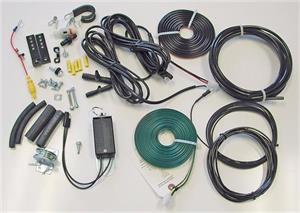 98700 roadmaster 98700 towed vehicle wiring kit