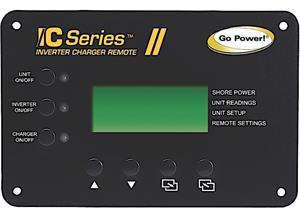 Samlex Solar Rc-300 Power Inverter Remote Control