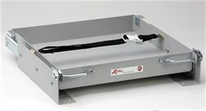 Kwikee Battery Tray 200 Lbs Capacity