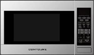 Contoure Rv-190S-Con Microwave/ Convection Oven 1 2 Cubic Foot 1000 Watts