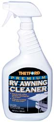 RV Awning Cleaners - Canvas Cleaners