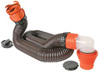 Sewer Hoses, Adapters, Accessories