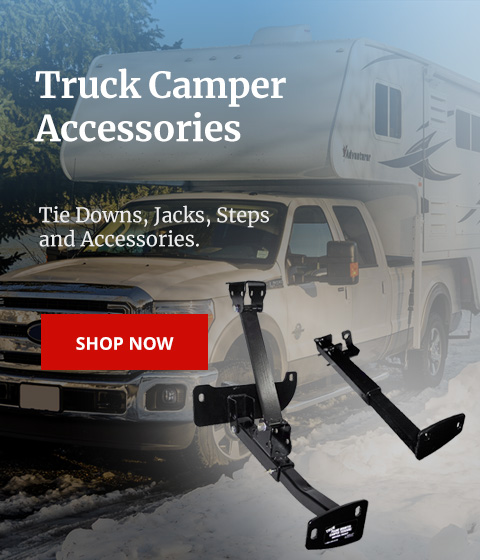 RV, Truck and SUV Accessories | Lowest Prices Guaranteed
